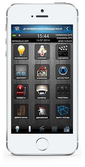 4fibaro-interface