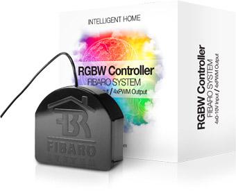 модуль управления RGBW