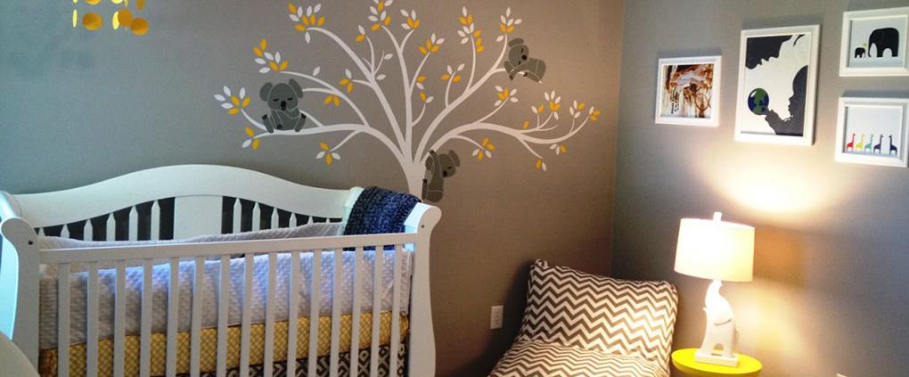 умный дом в детской