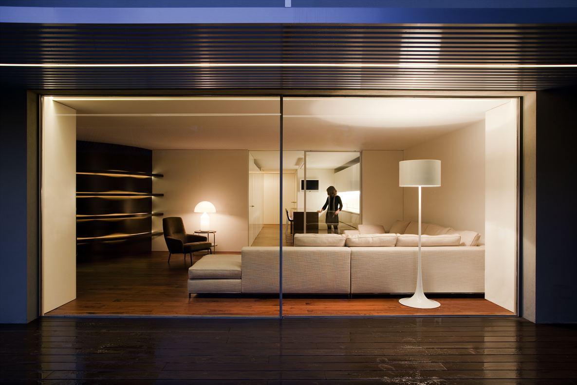 floor lights room