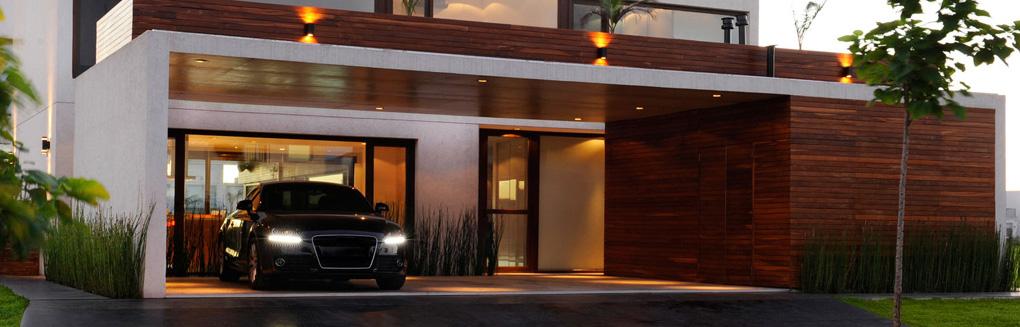 умный дом в гараже